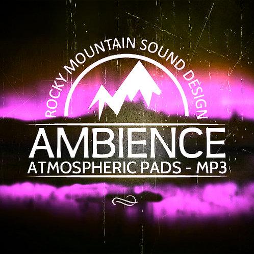Ambience Vol 1 - Athabascan
