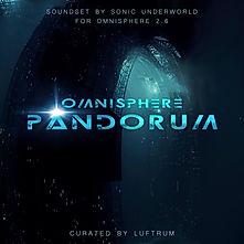 Sonic Underworld - Omnisphere Pandorum.j
