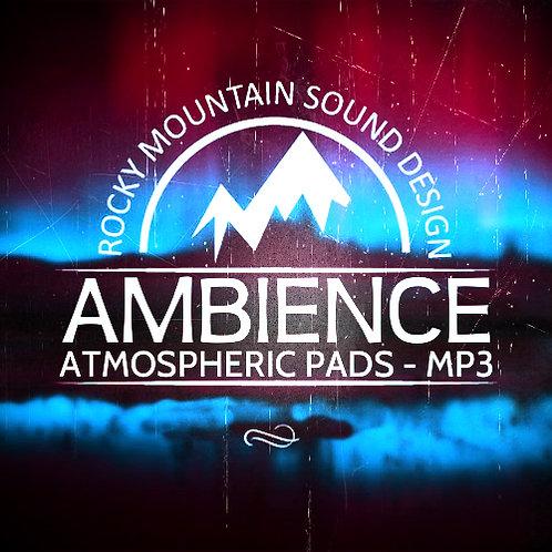 Ambience Vol 9 - Enrigose