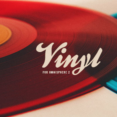 Vinyl for Omnisphere 2