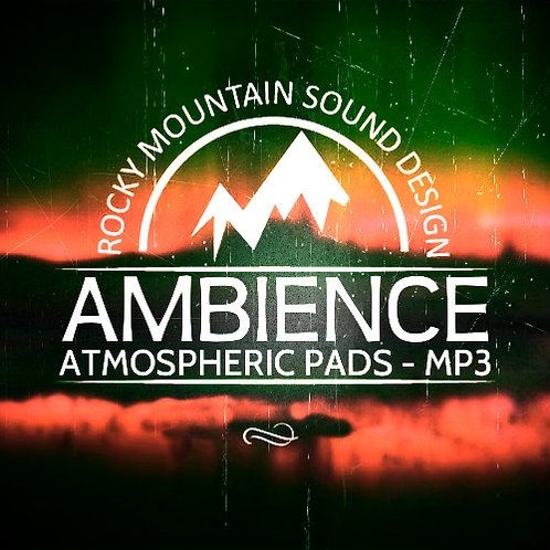 Ambience Vol 3 - Canmore