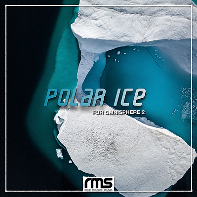 Polar Ice for Omnisphere 1 and 2