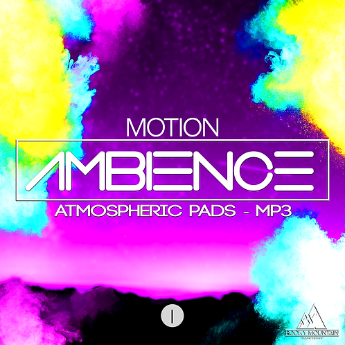 Motion Ambience 1