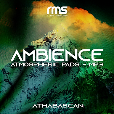 Ambience Athabascan