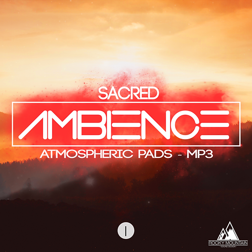 Sacred Ambience 1
