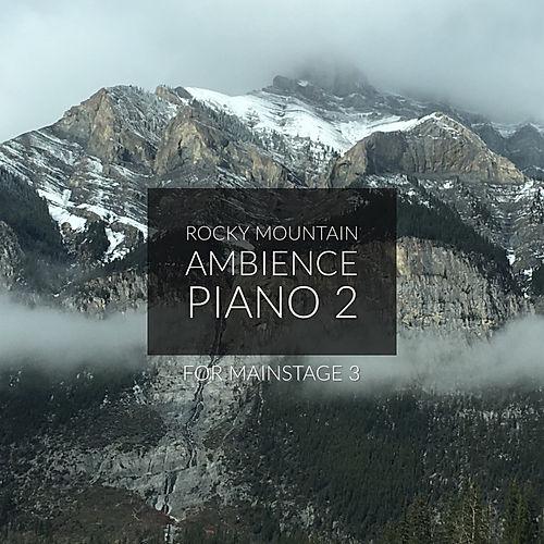 Rocky Mountain Ambience Piano 2