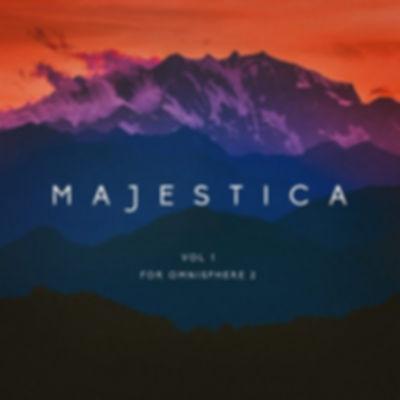 Majestica Vol 1 for Omnisphere 2