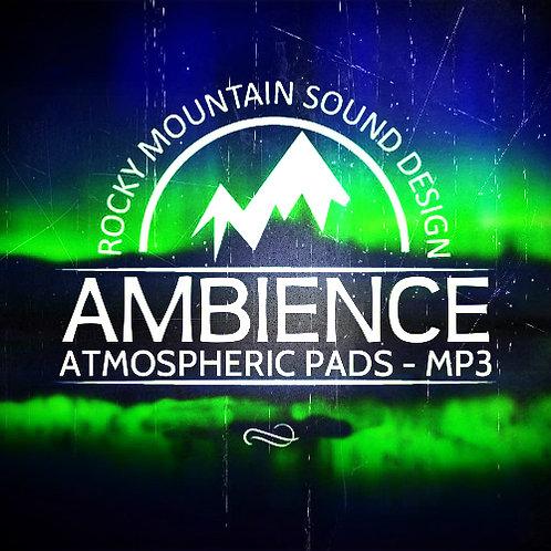 Ambience Vol 6 - Cobalt