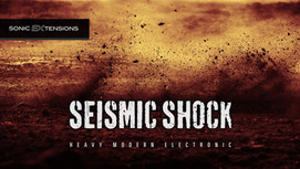 Seismic Shock - Sonic EXtension by Spectrasonics