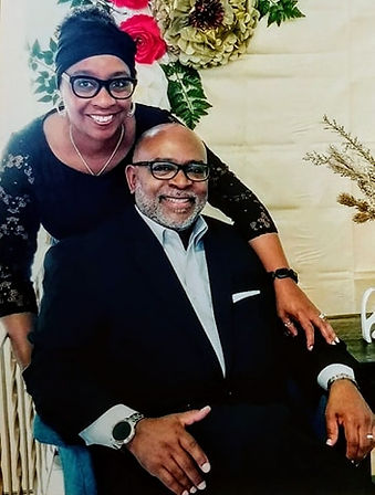 Pastor and First Lady  B.jpg