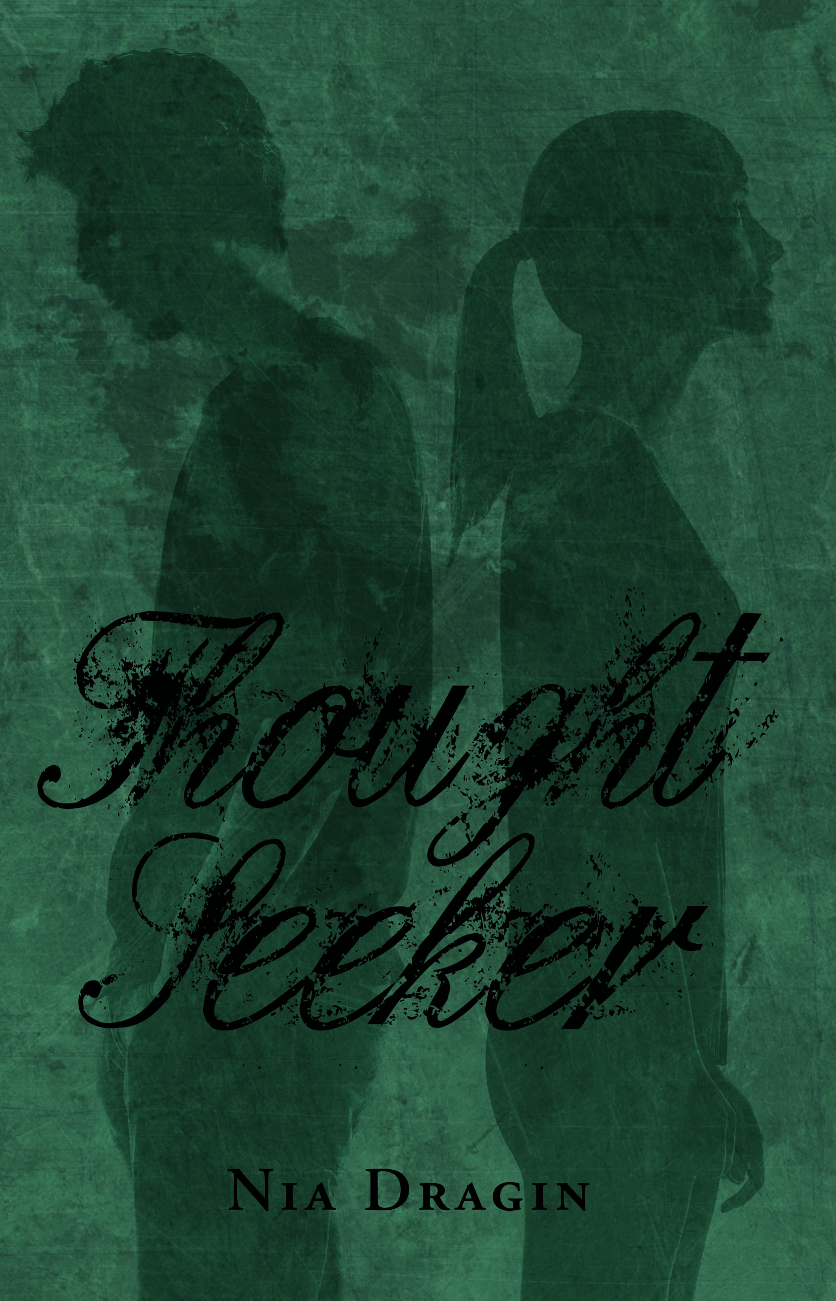 Thought Seeker (Eclipsing Trilogy #2