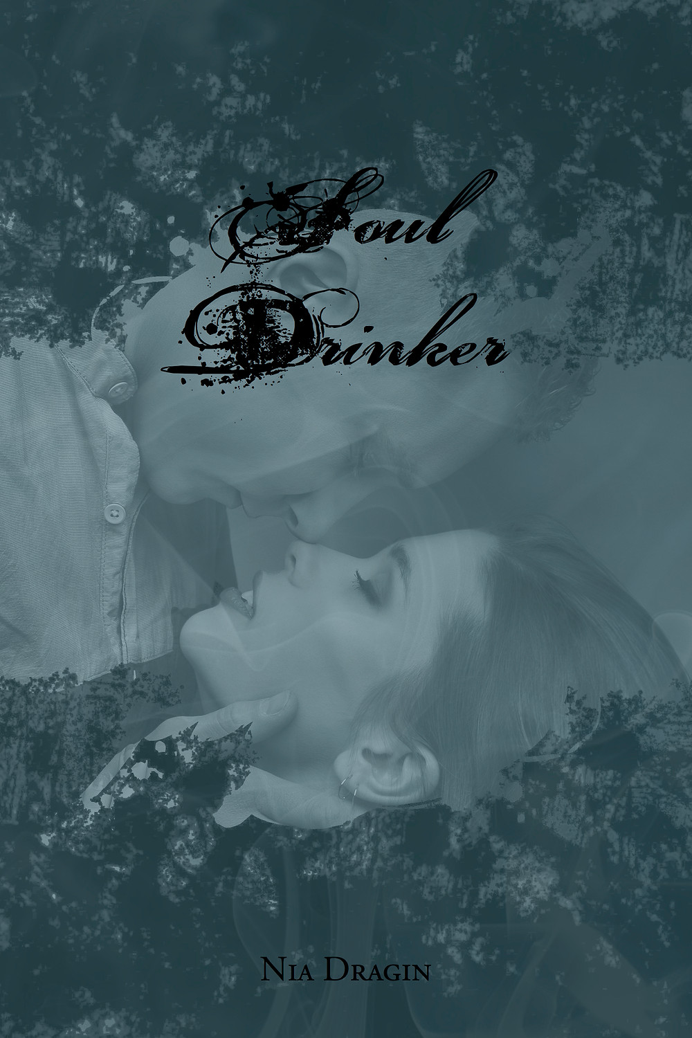 Soul Drinker (Eclipsing Trilogy #3)