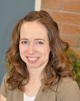 Trista Green Lethbridge ESM Clinic Manag