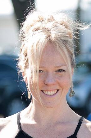 Sarah Eardley Massage Therapy Lethbridge