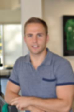 Jordan Heninger Lethbridge Physiotherapy