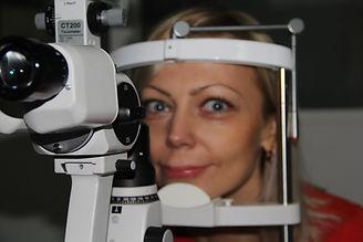 осмотр глазного дна при беременности