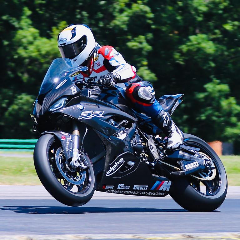 DoubleRFest @ VIRginia International Raceway