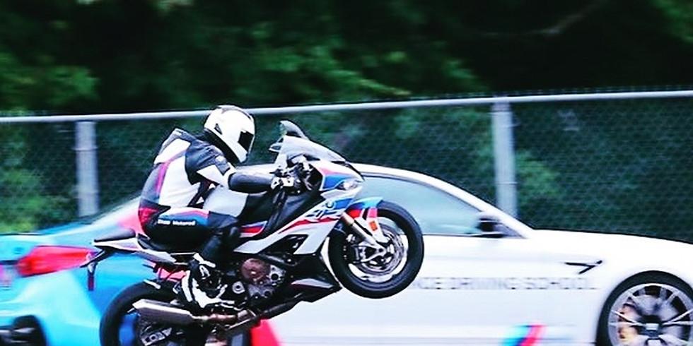 DoubleRFest Southeast @ Roebling Road Raceway