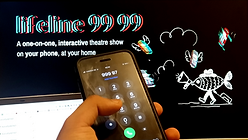 Lifeline 99 99