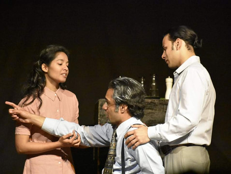 "Review of ""The Death of a Salesman"" by Theatreleela Productions"