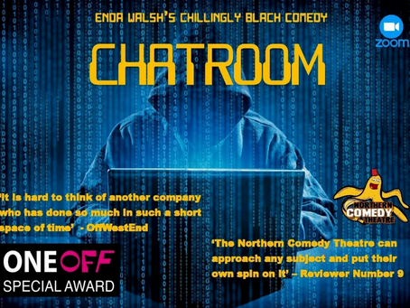 """Review of """"Chatroom"""" by The Northern Comedy Theatre"""