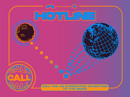 """Review of """"Hotline"""" by TRON Theatre"""