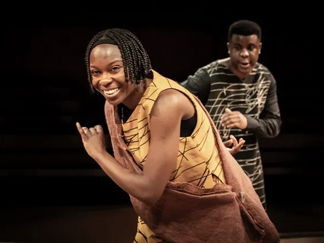 Review of 'Changing Destiny' at Young Vic Theatre