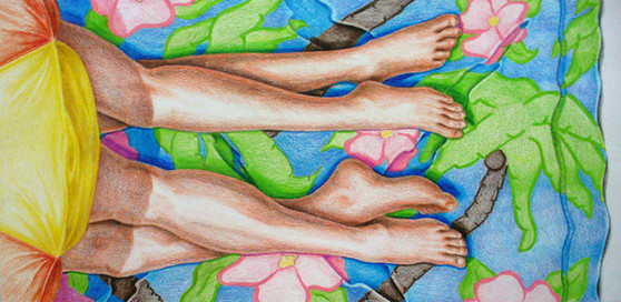 Sunny Legs