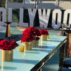Red Roses in Gold Vases Hollywood (10).j