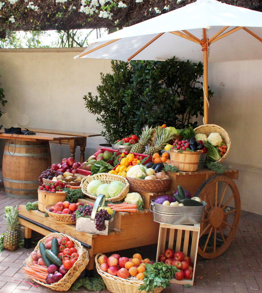 Fruit and Veggie Cart w Umbrella.jpg