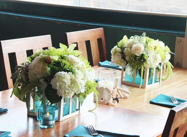 Green and White Floral w Turquiose.jpg