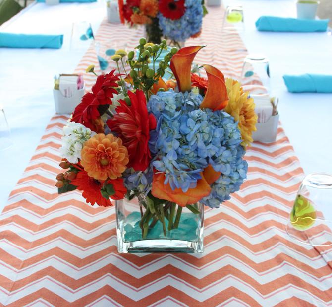 Orange and Blue Long Table.JPG