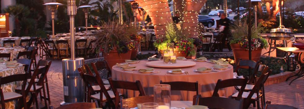 Harvest Beans Table scape.JPG