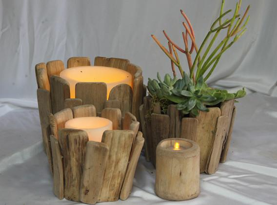Wood Vase Luminaries and Succulents.jpg