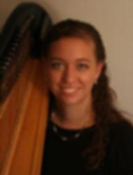 Harp, Kathleen Miguel, Harpist, Harp Teacher, Harp Lesson