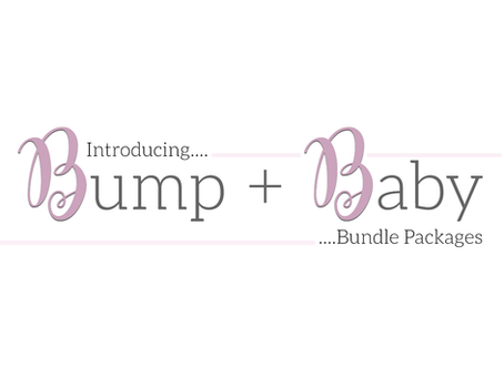 Bump to Baby.....