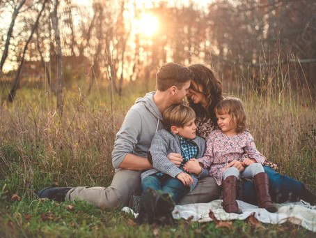 When Should I Book My 2021 Family Session in Ogden, Ut?
