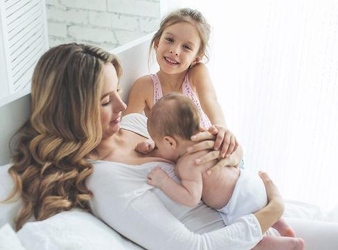 Newborn photography ogden