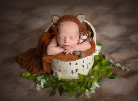 Finding the BEST Newborn Photographer In Utah.