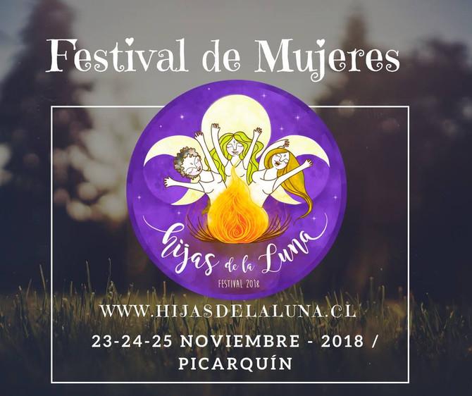 FESTIVAL DE MUJERES CHILE