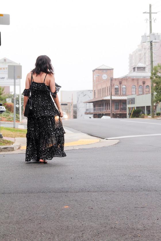 My Favorite Black Dress