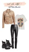 Nordstrom Sale 2020 Capsule Wardrobe