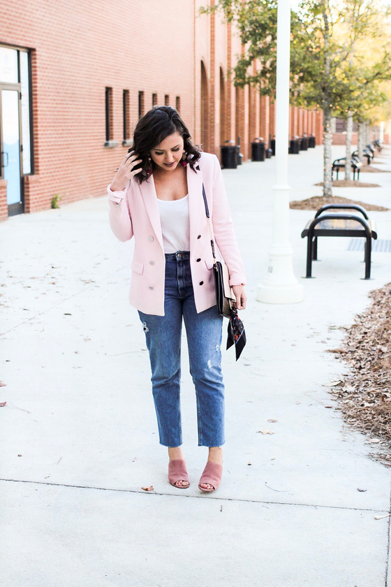 Transition Outfit Ideas! (taking your wardrobe from winter to spring)