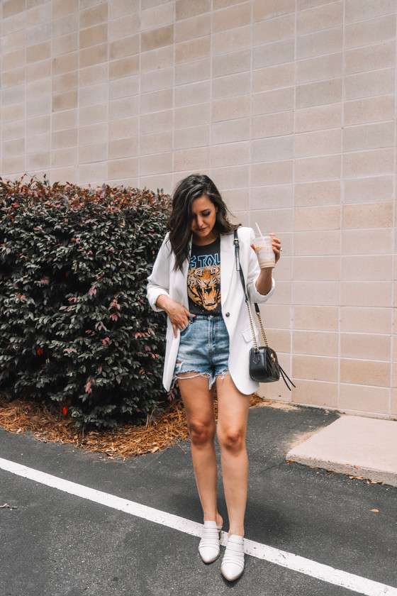A Guide to Graphic Tees (Under $50)