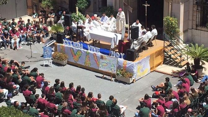 La Diócesis de Málaga organiza este sábado el XXXIV Encuentro Diocesano de Juventud