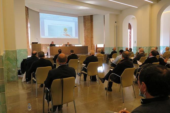 El clero profundiza en la dimensión pastoral de la ecología