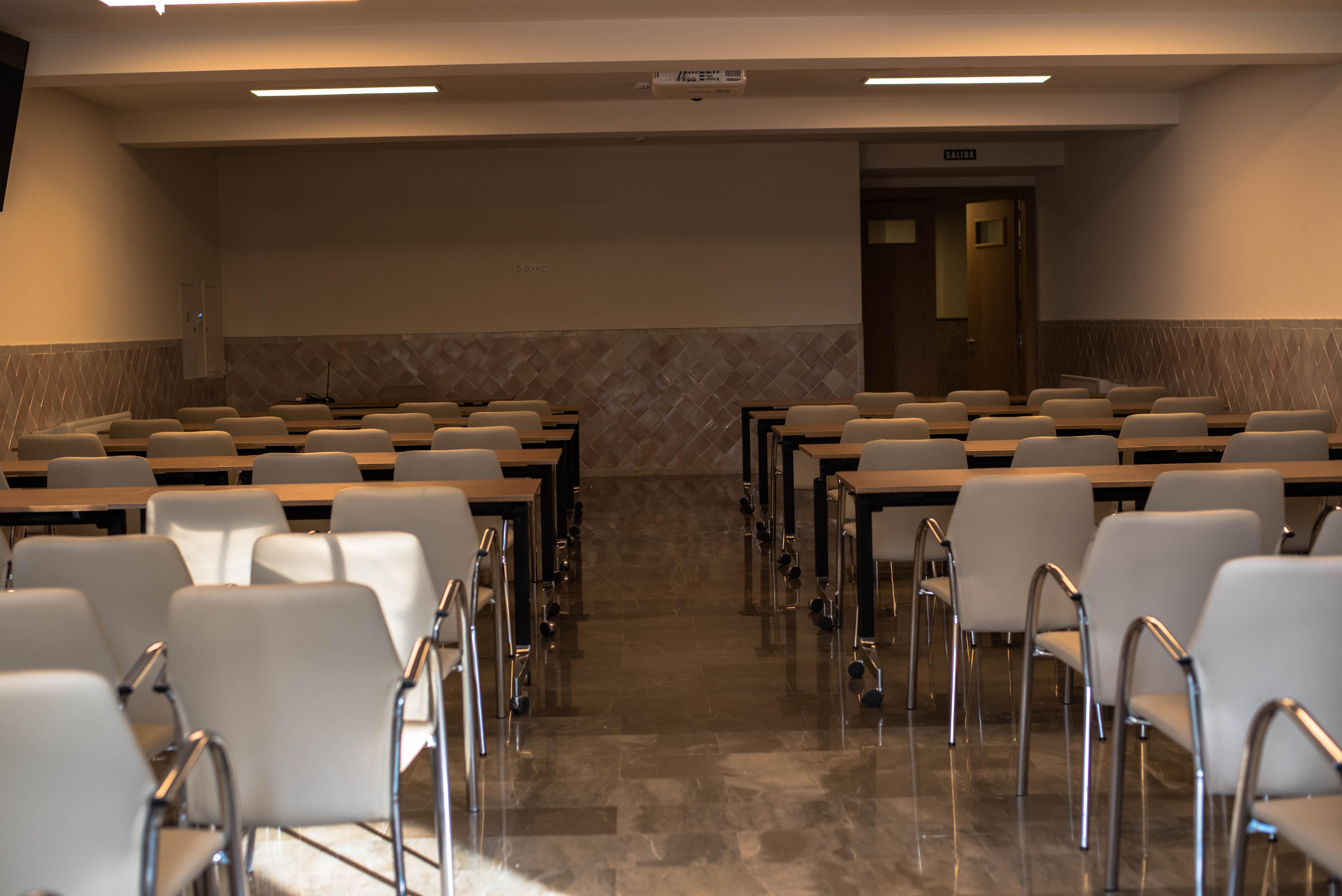 Casa Diocesana Instalaciones-40