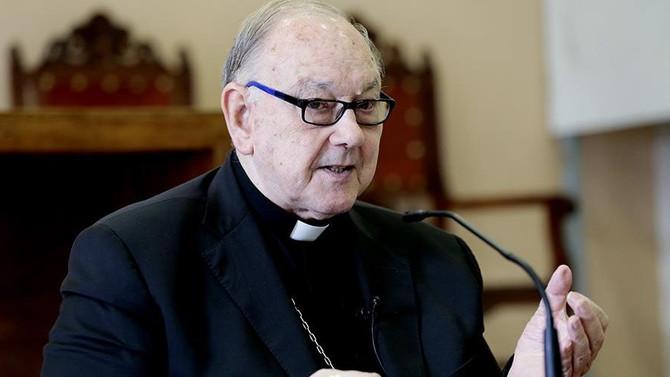 Dos años del fallecimiento del cardenal Sebastián