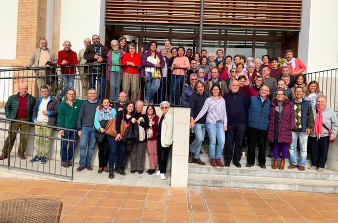 """Encuentro """"Frontera Sur"""" reúne en Málaga a la red Migrantes con Derechos"""