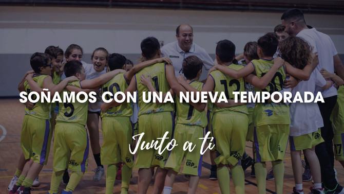"""""""Nosotros soñamos"""", nuevo spot de la Escuela Deportiva Fundación Victoria"""